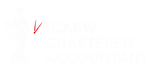 footer logo icaew